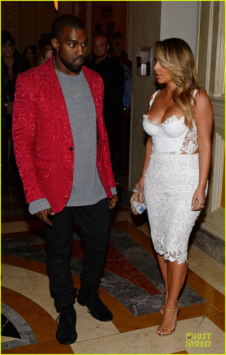 kim kardashian vegas birthday celebration with kanye west 072979532