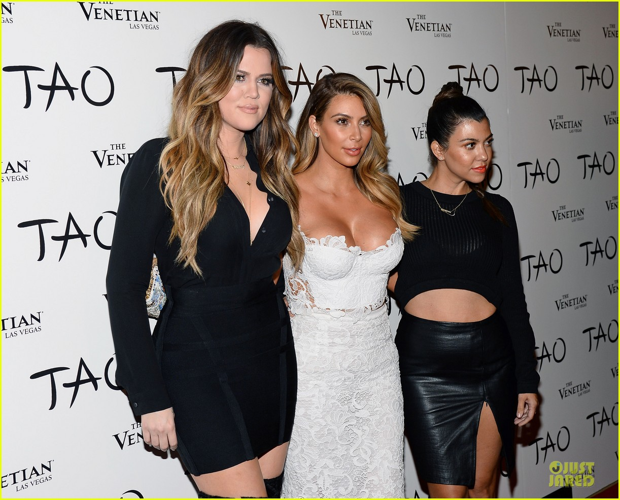 kim kardashian vegas birthday celebration with kanye west 152979540