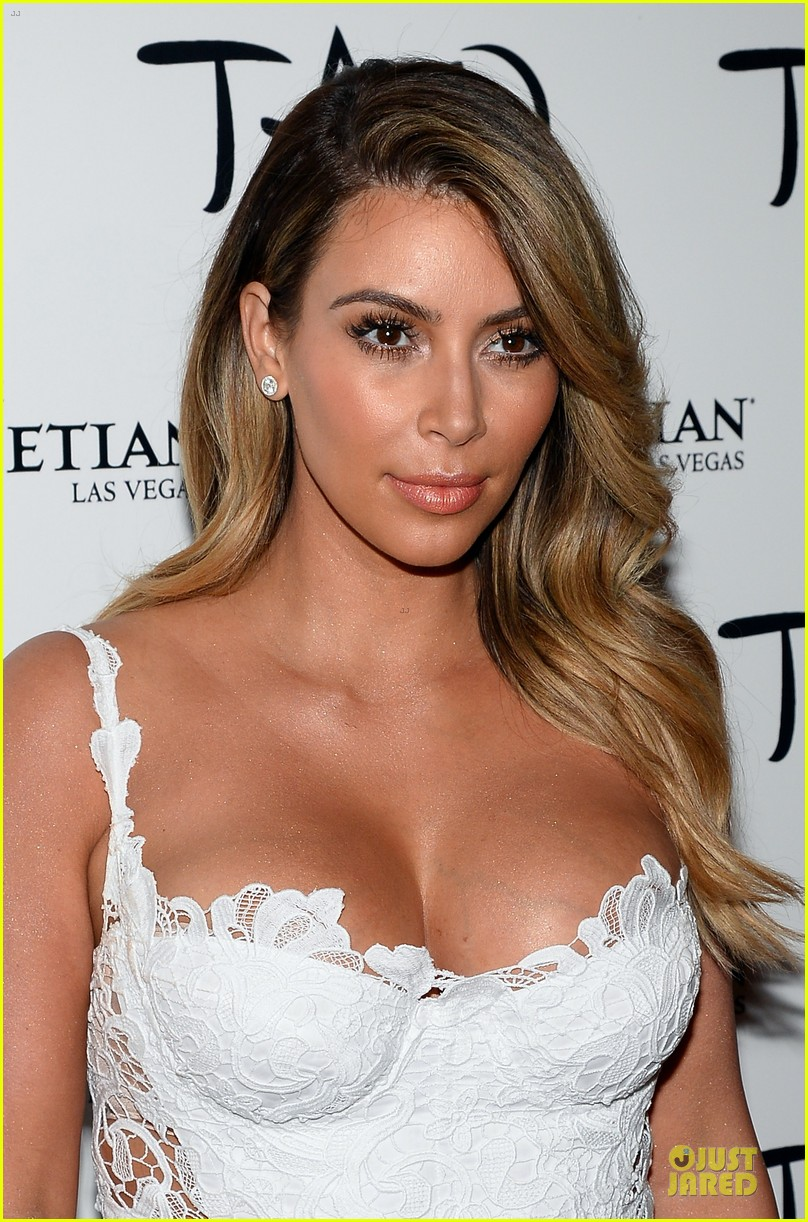 kim kardashian vegas birthday celebration with kanye west 202979545