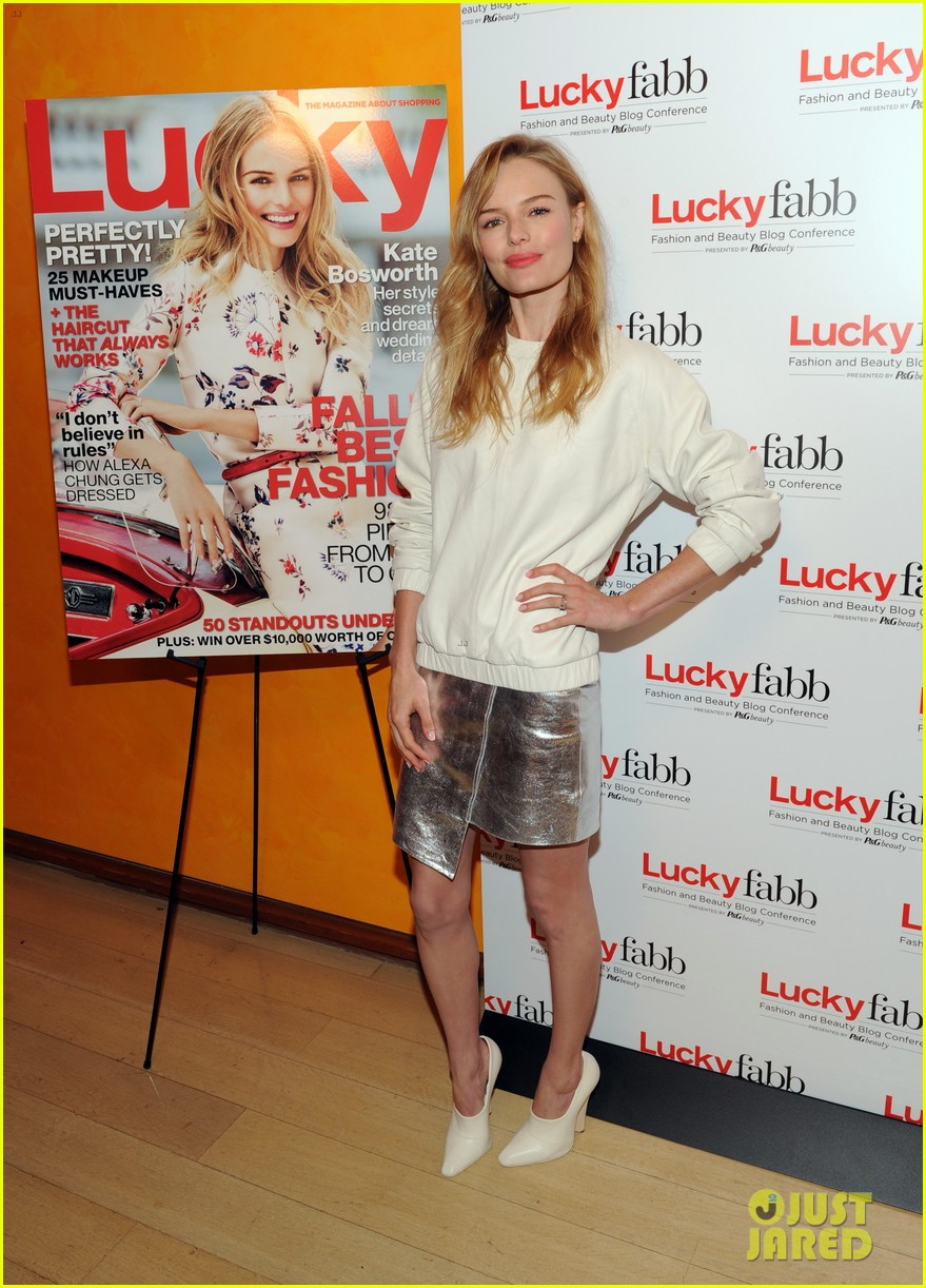 kate bosworth lucky magazine fabb conference 012978499