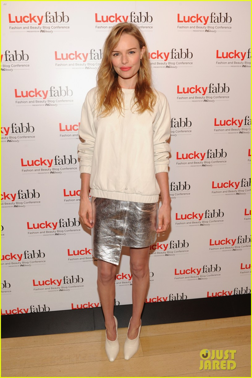 kate bosworth lucky magazine fabb conference 032978501
