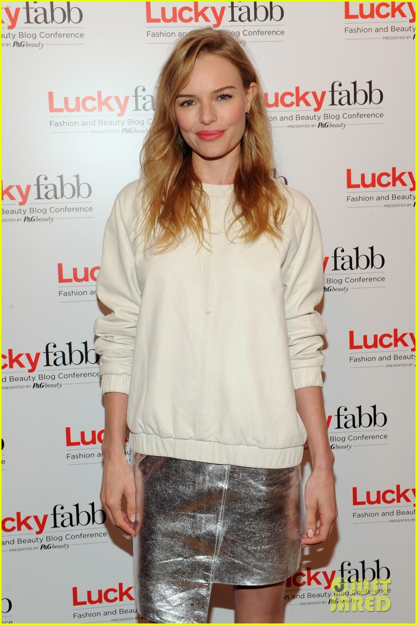 kate bosworth lucky magazine fabb conference 042978502