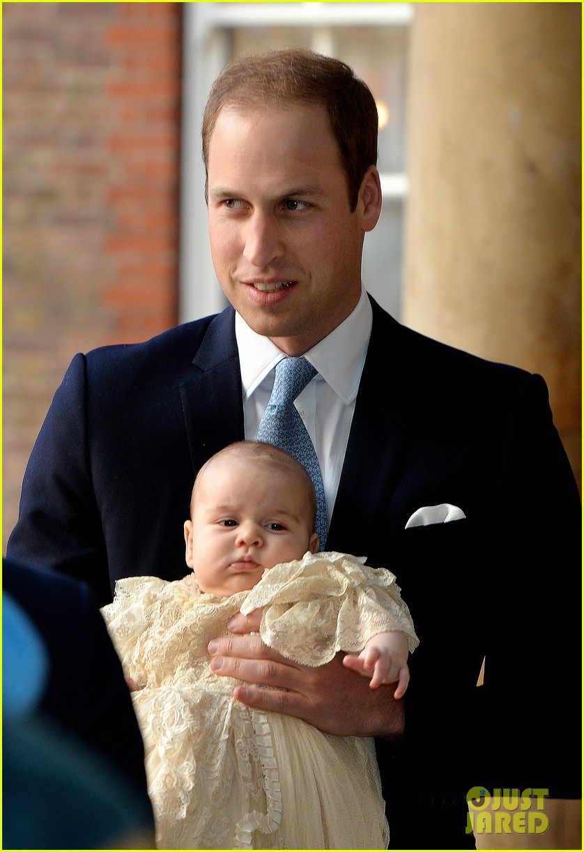 kate middleton prince william prince georges christening see all the pics 022977578