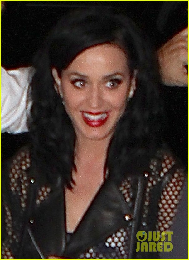 katy perry john mayer snl after party pair 032971165