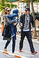 miranda kerr orlando bloom spend time together after split 10