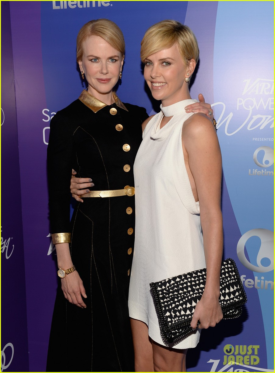 nicole kidman charlize theron variety power of youth 2013 11