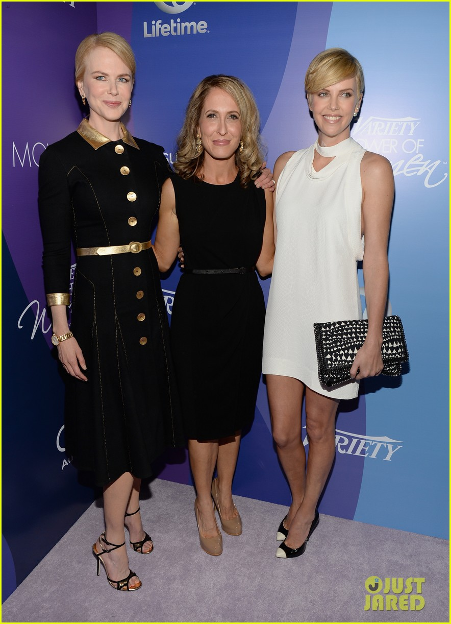 nicole kidman charlize theron variety power of youth 2013 12