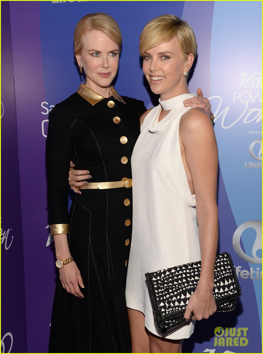 nicole kidman charlize theron variety power of youth 2013 14