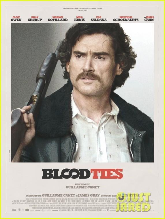 mila kunis new blood ties character posters 162979091