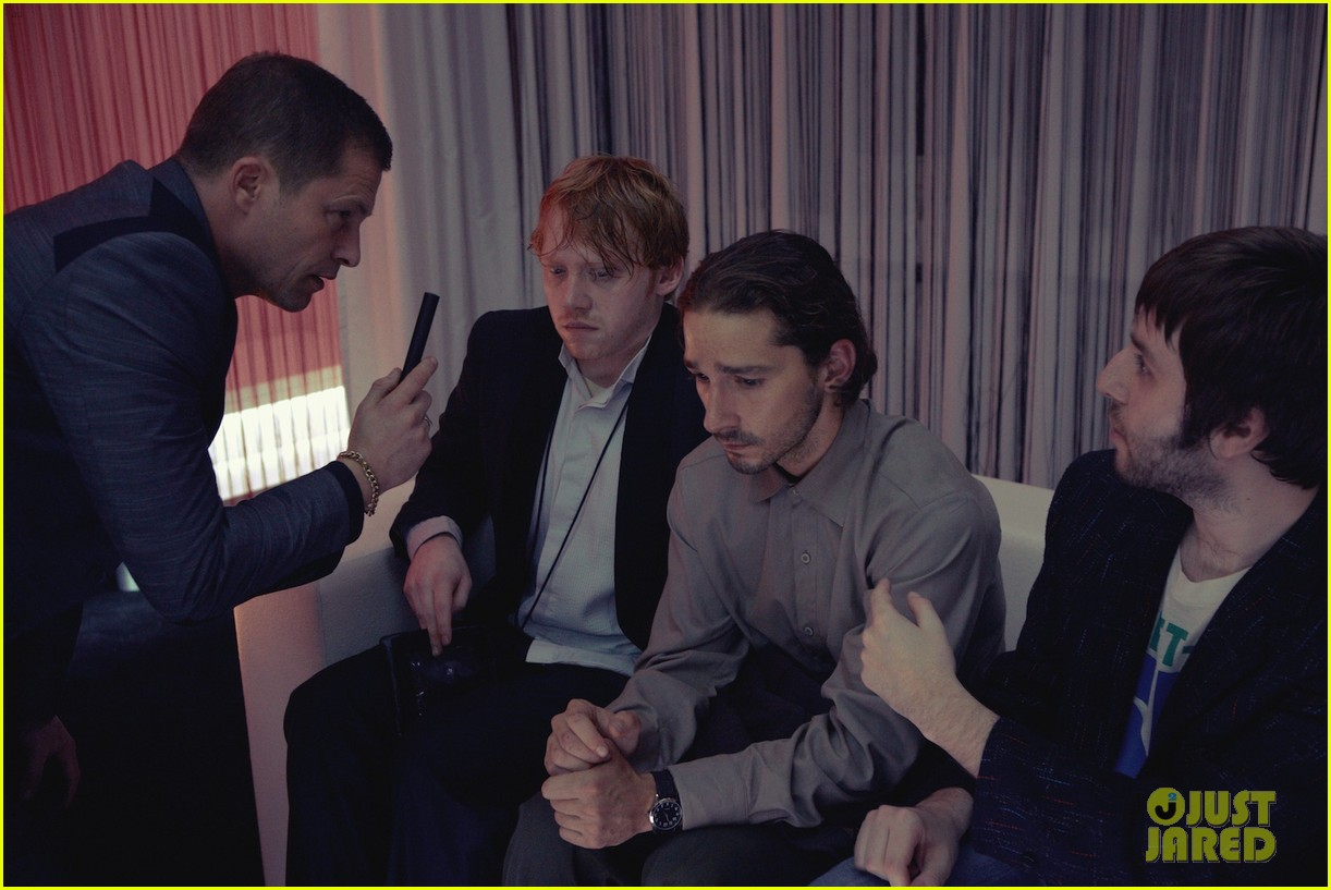 shia labeouf evan rachel wood charlie countryman stills 06