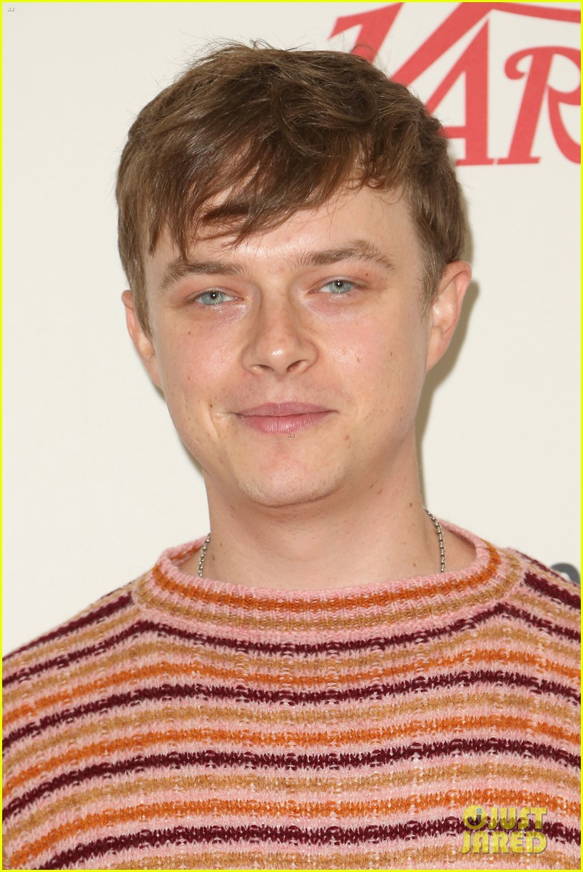 brie larson dane dehaan variety one to watch event 042970945