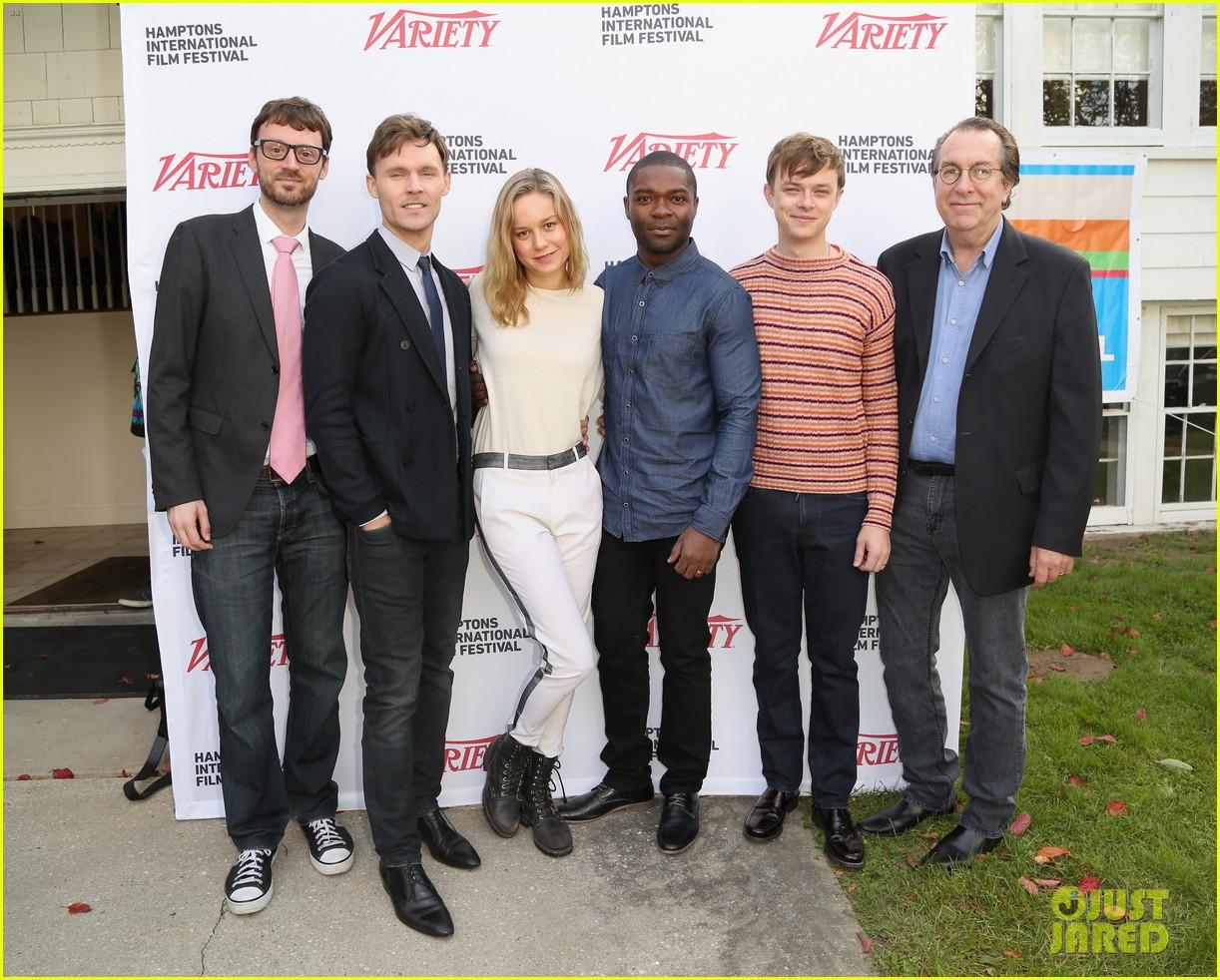 brie larson dane dehaan variety one to watch event 062970947