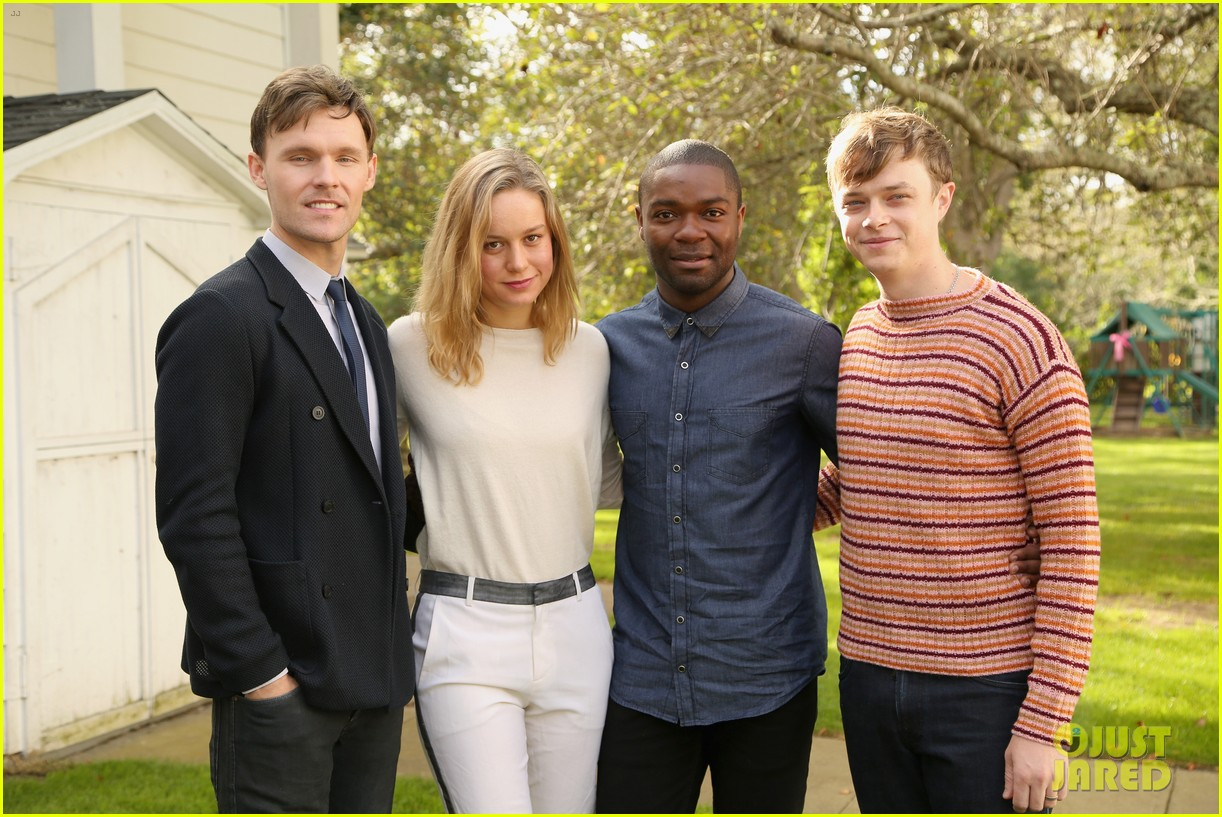 brie larson dane dehaan variety one to watch event 082970949