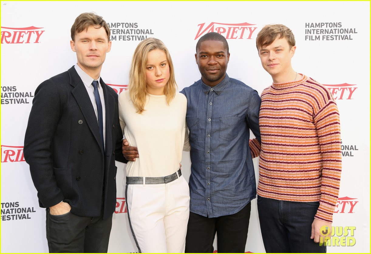 brie larson dane dehaan variety one to watch event 092970950