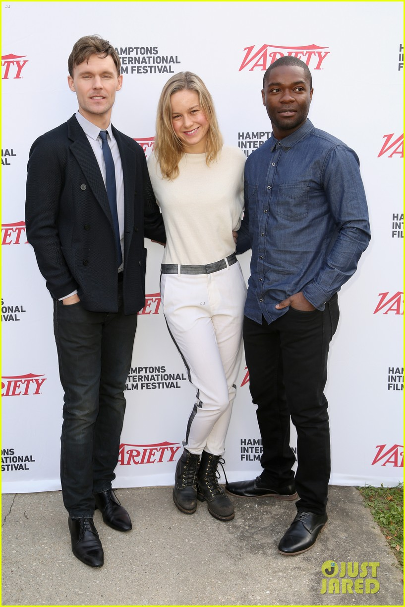 brie larson dane dehaan variety one to watch event 152970956