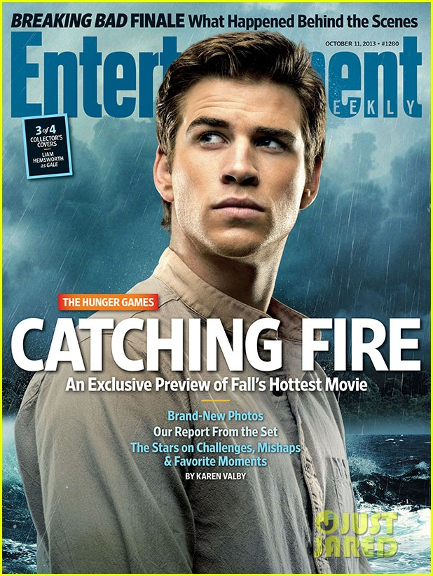 jennifer lawrence liam hemsworth ews hunger games covers 022963881