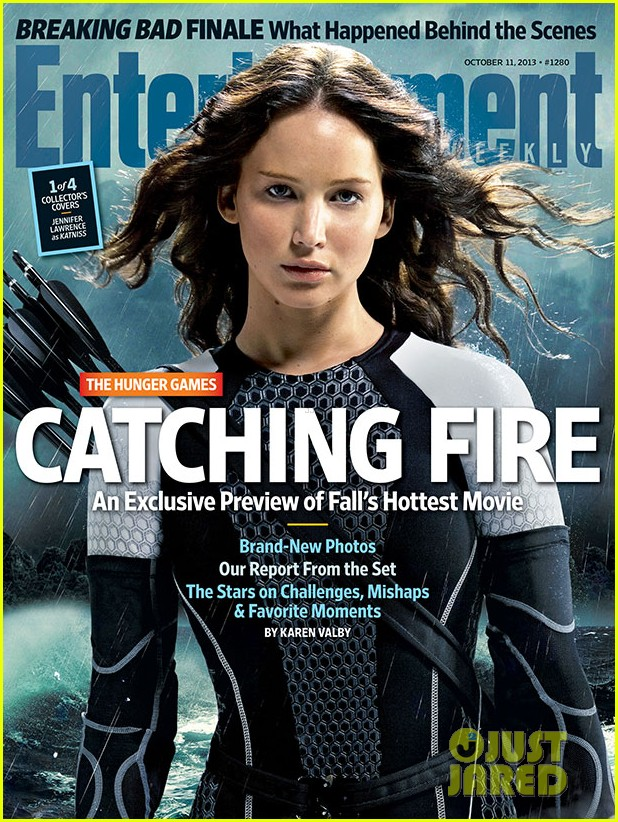 jennifer lawrence liam hemsworth ews hunger games covers 032963882