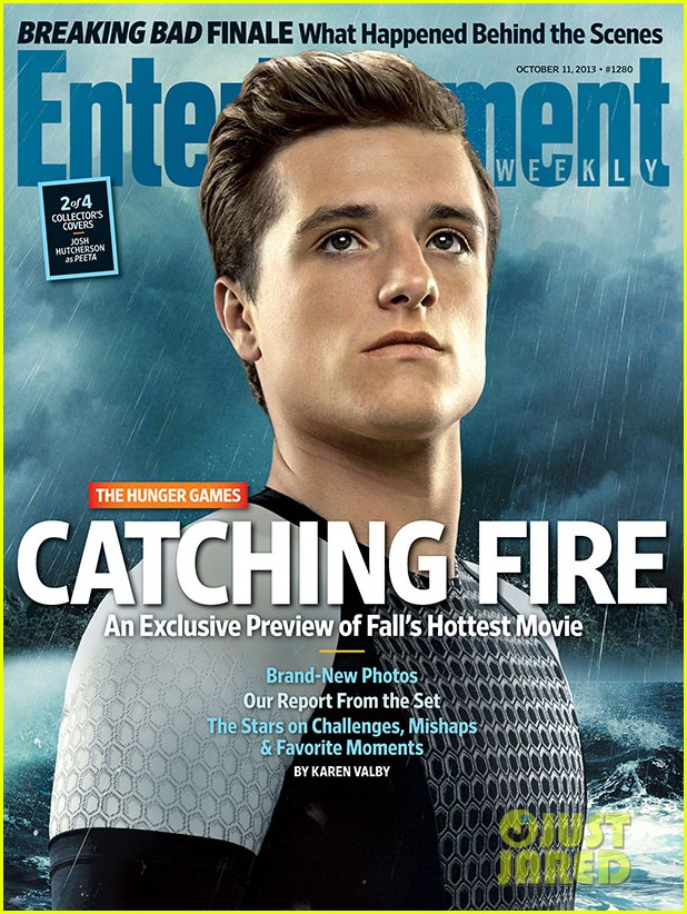 jennifer lawrence liam hemsworth ews hunger games covers 042963883