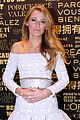 blake lively new face of loreal presentation 02