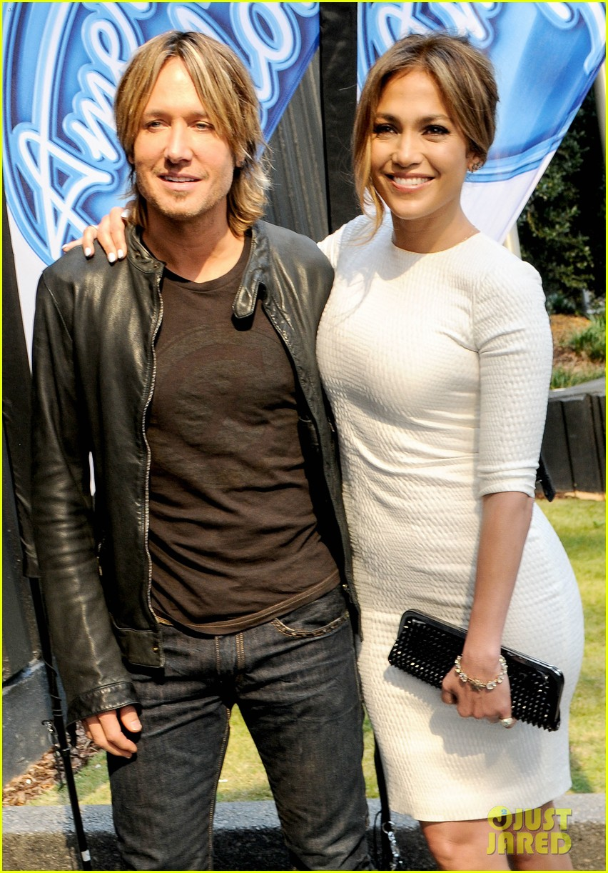 jennifer lopez keith urban american idol atlanta auditions 012983010