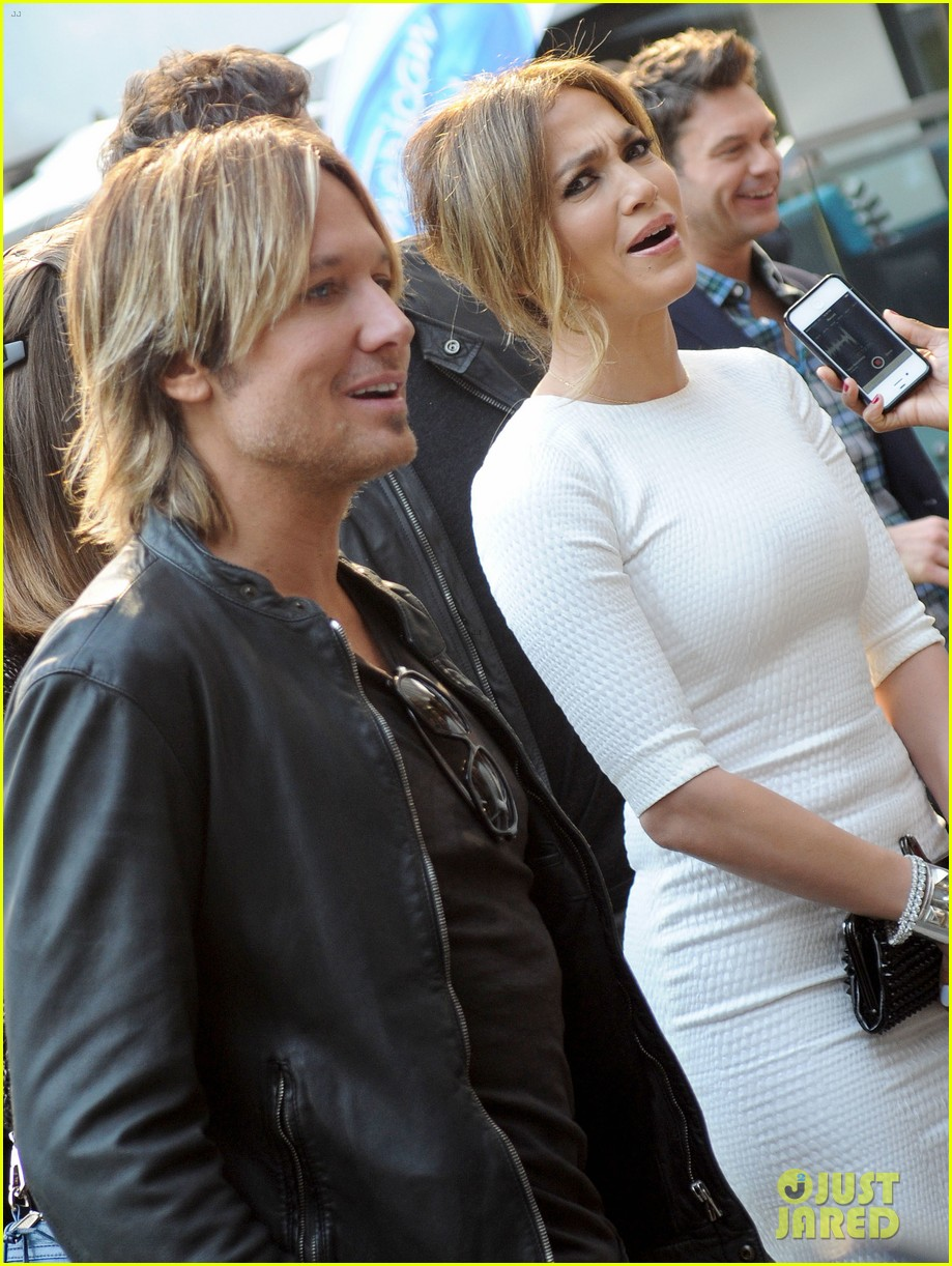 jennifer lopez keith urban american idol atlanta auditions 162983025