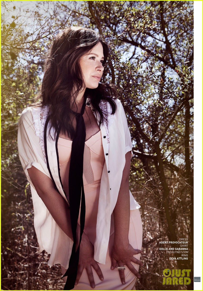 katie lowes is fashion fierce for bello magazine feature 032971341