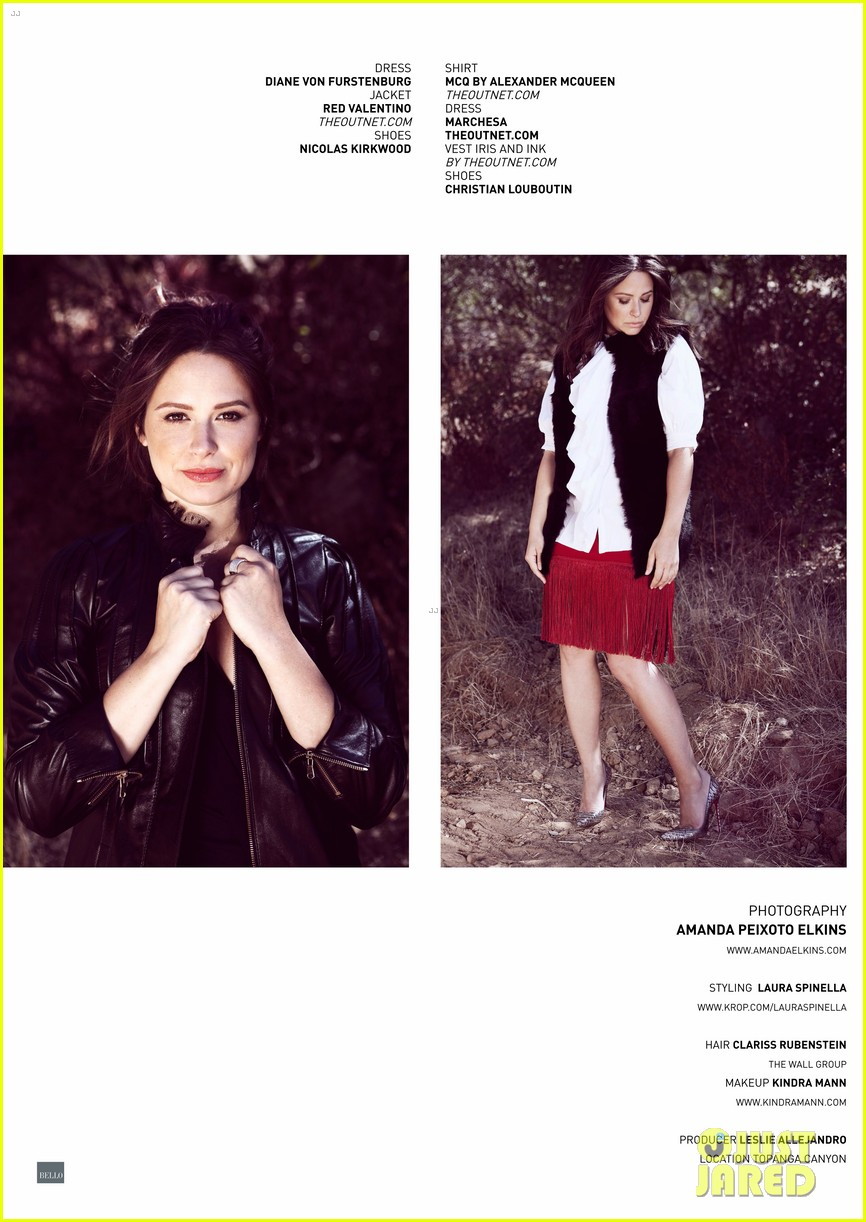 katie lowes is fashion fierce for bello magazine feature 042971342