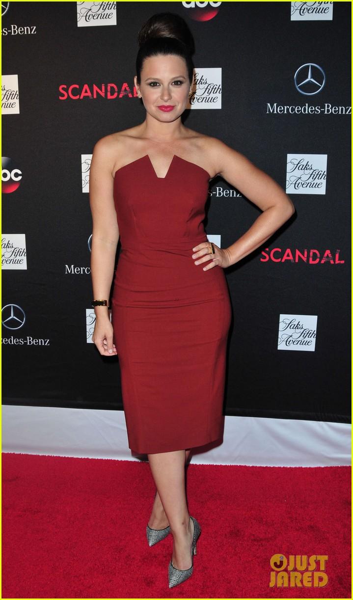 katie lowes darby stanchfield scandal season 3 premiere 052964875