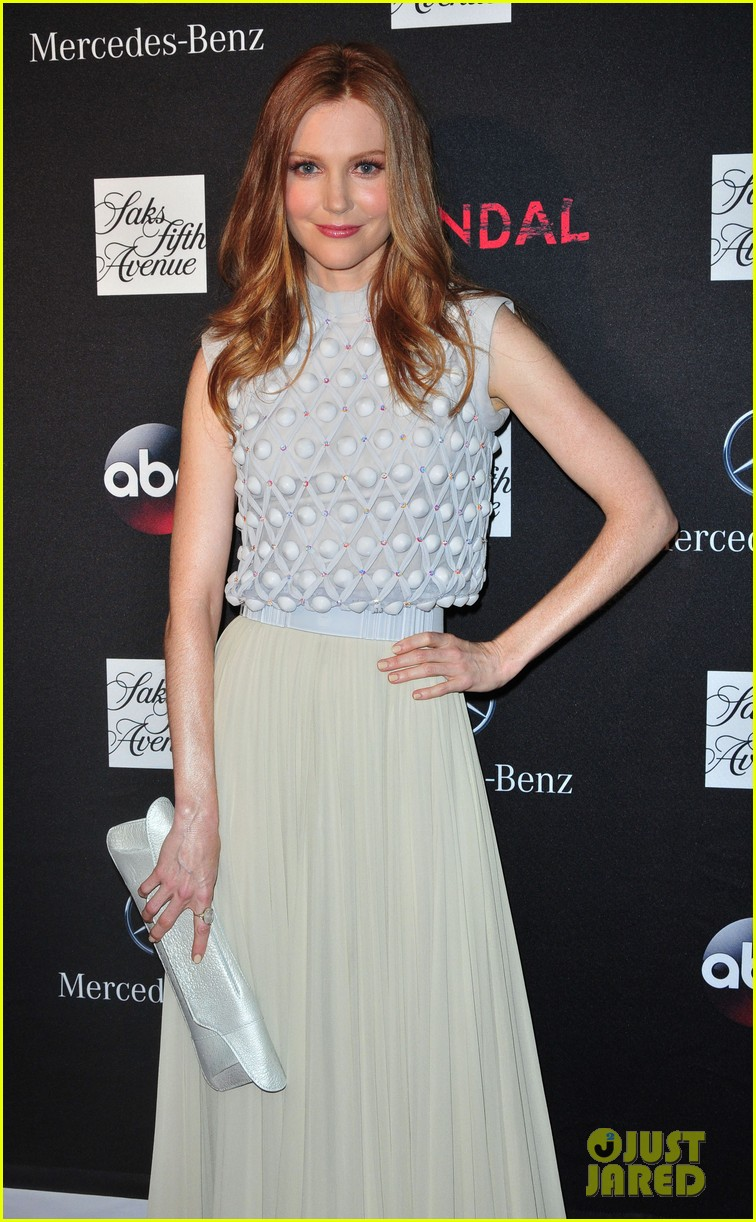 katie lowes darby stanchfield scandal season 3 premiere 06