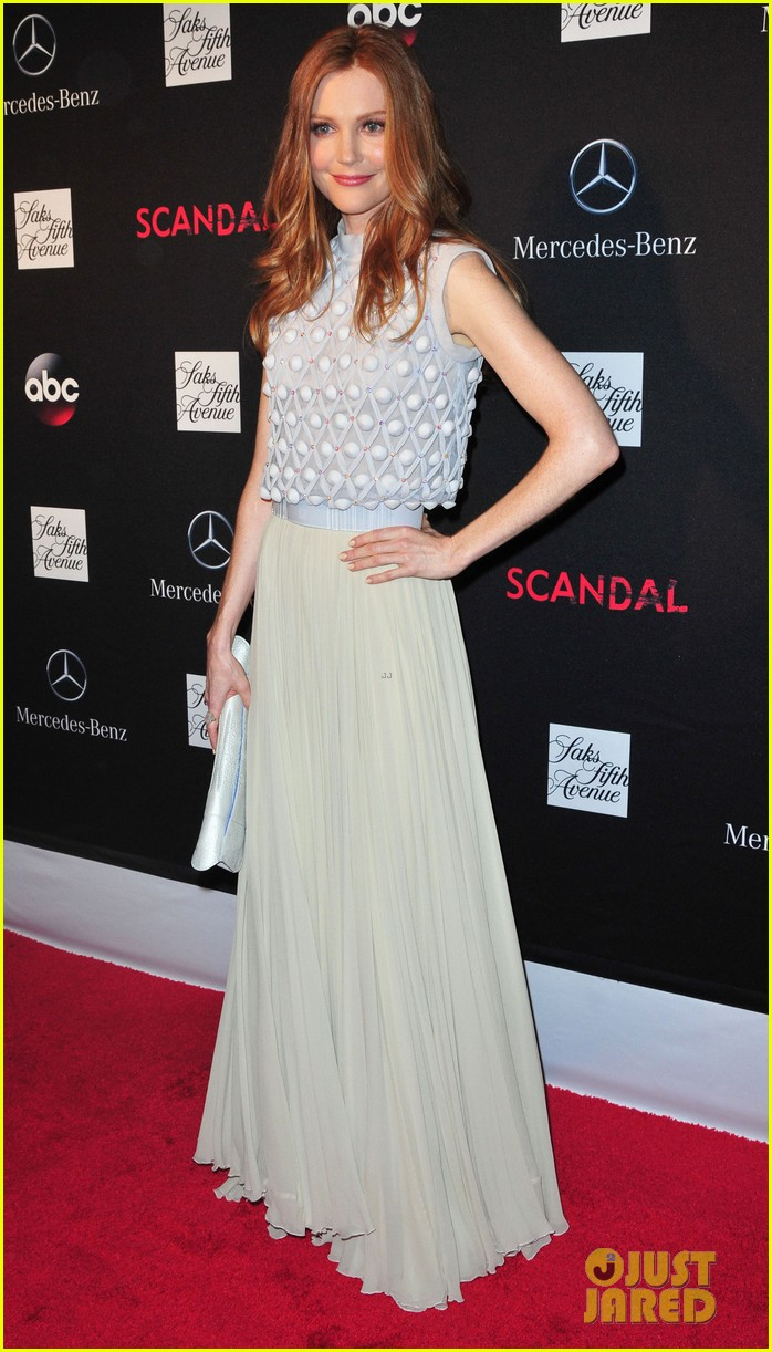 katie lowes darby stanchfield scandal season 3 premiere 072964877