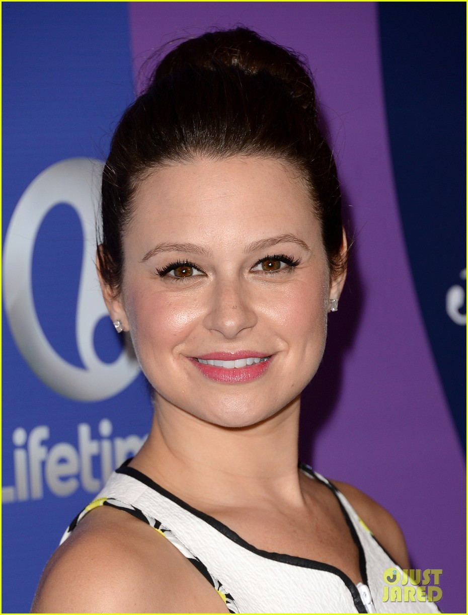 katie lowes darby stanchfield variety power of women 122966059