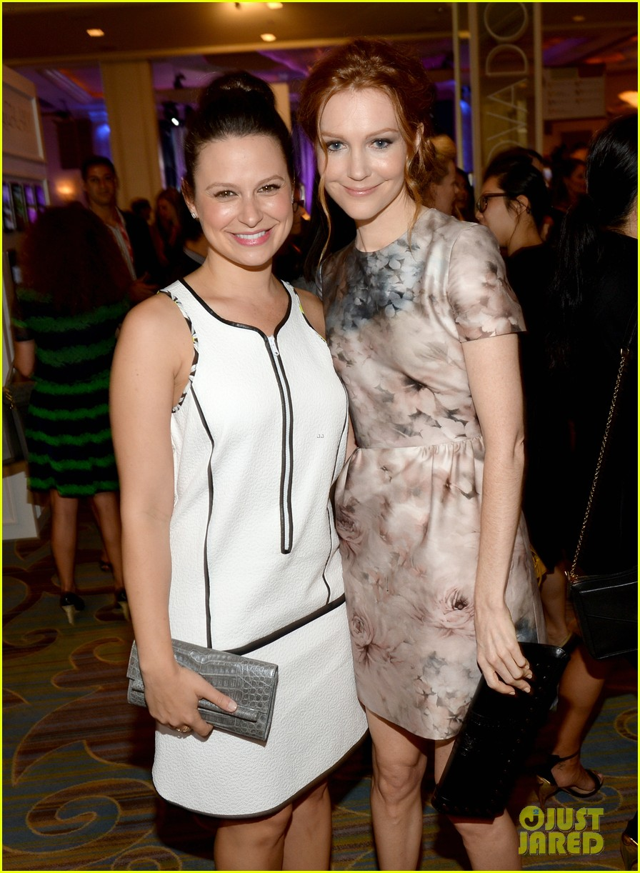 katie lowes darby stanchfield variety power of women 162966063