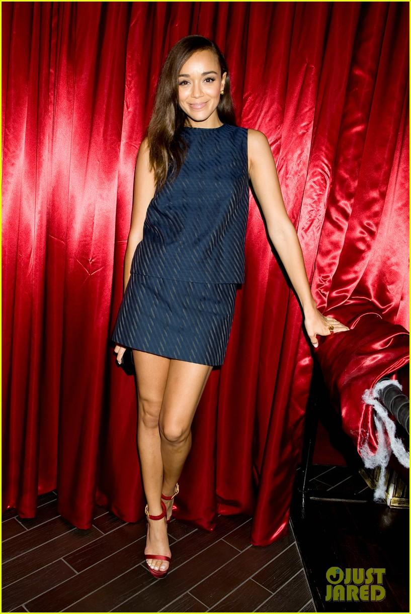 ashley madekwe ahna oreilly just jared halloween party 2013 072979311