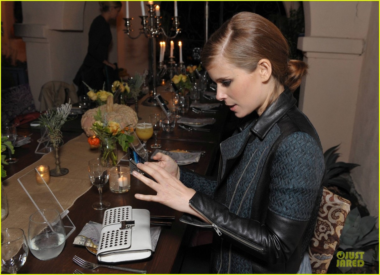 kate mara bff johnny wujek spinmedia supper club 082969377