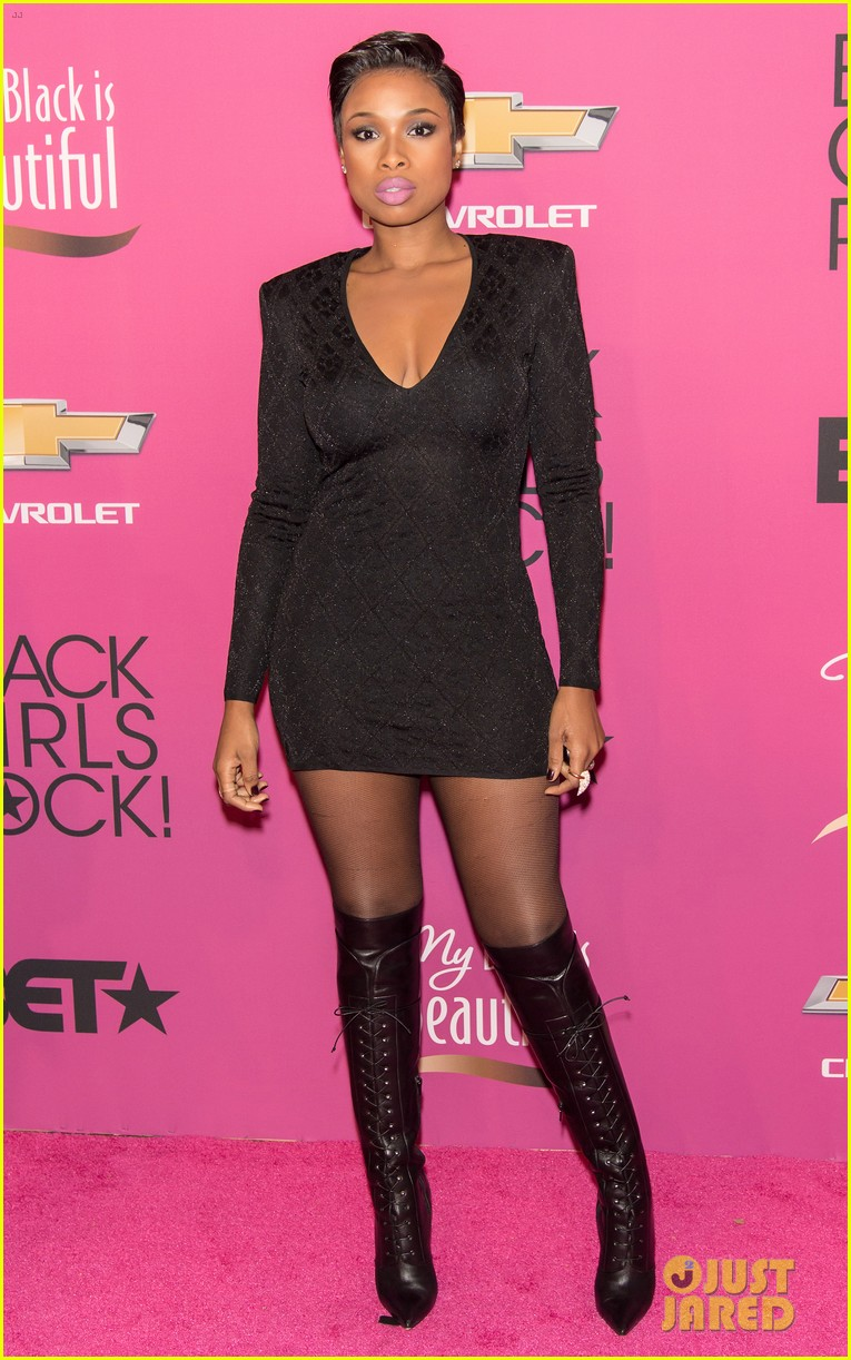 mariah carey jennifer hudson bet black girls rock 2013 022981101