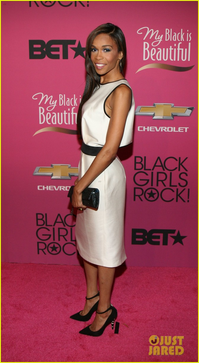 mariah carey jennifer hudson bet black girls rock 2013 11