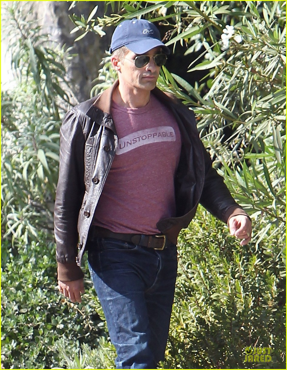 olivier martinez unstoppable motorcycle rider 022980359