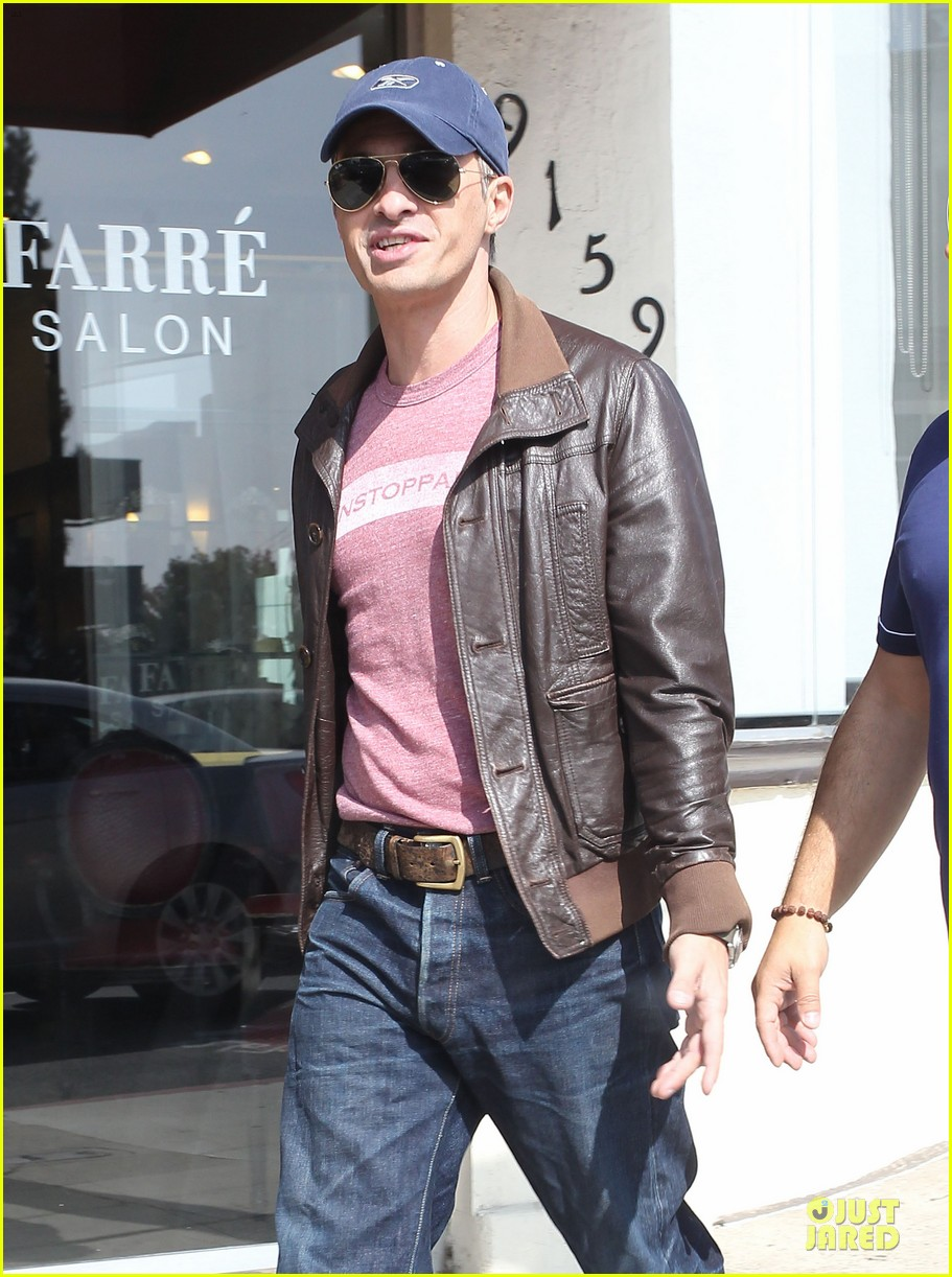 olivier martinez unstoppable motorcycle rider 112980368