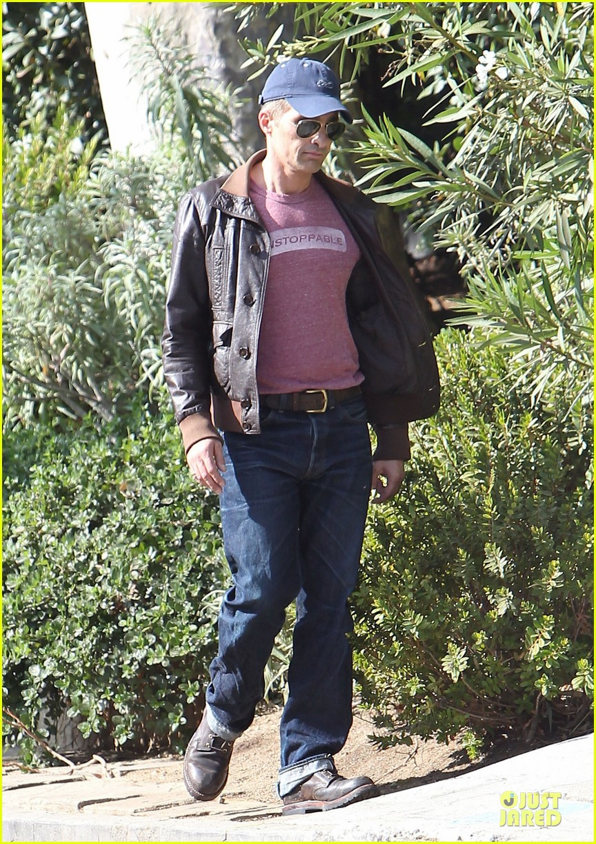 olivier martinez unstoppable motorcycle rider 182980375