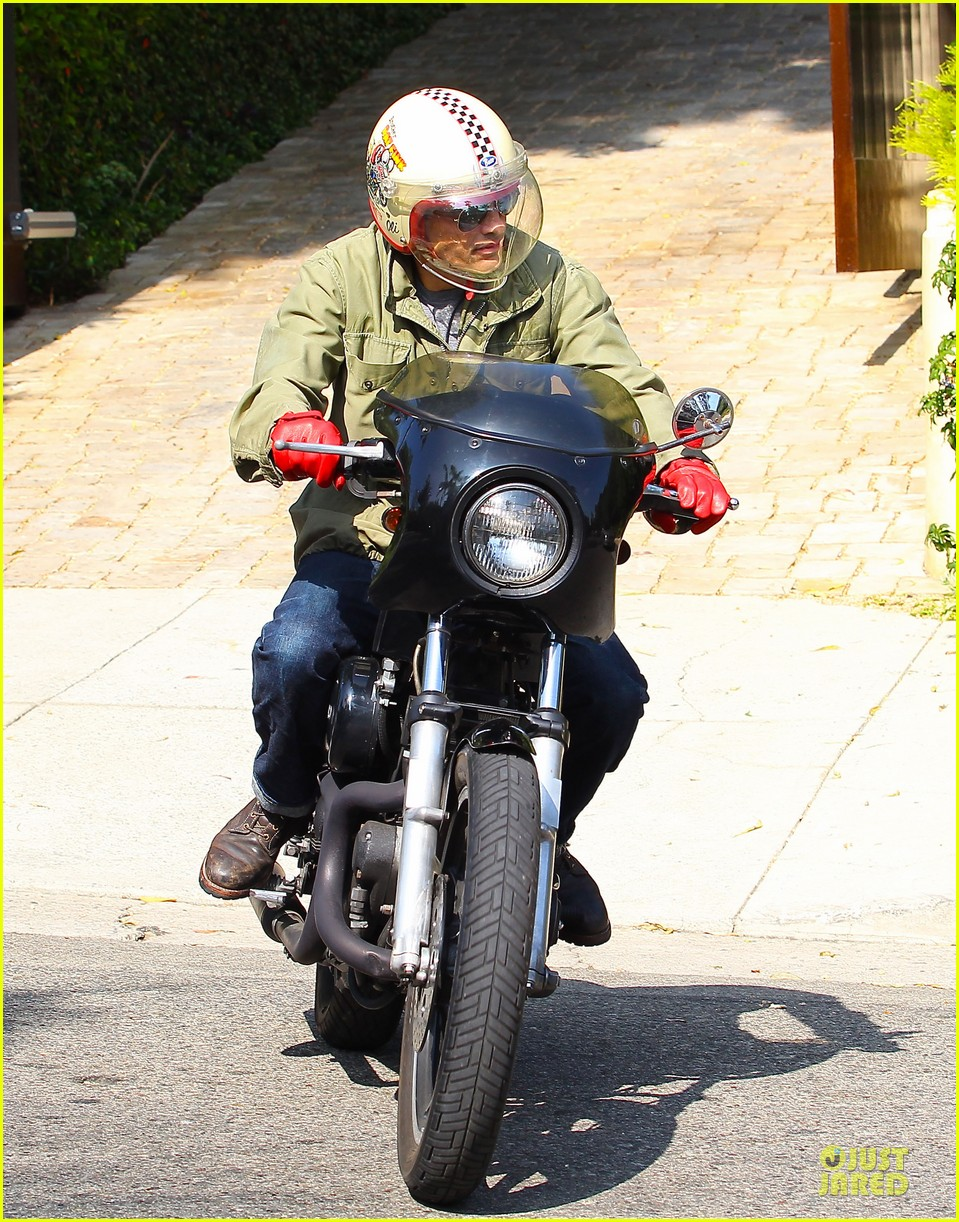 olivier martinez unstoppable motorcycle rider 20
