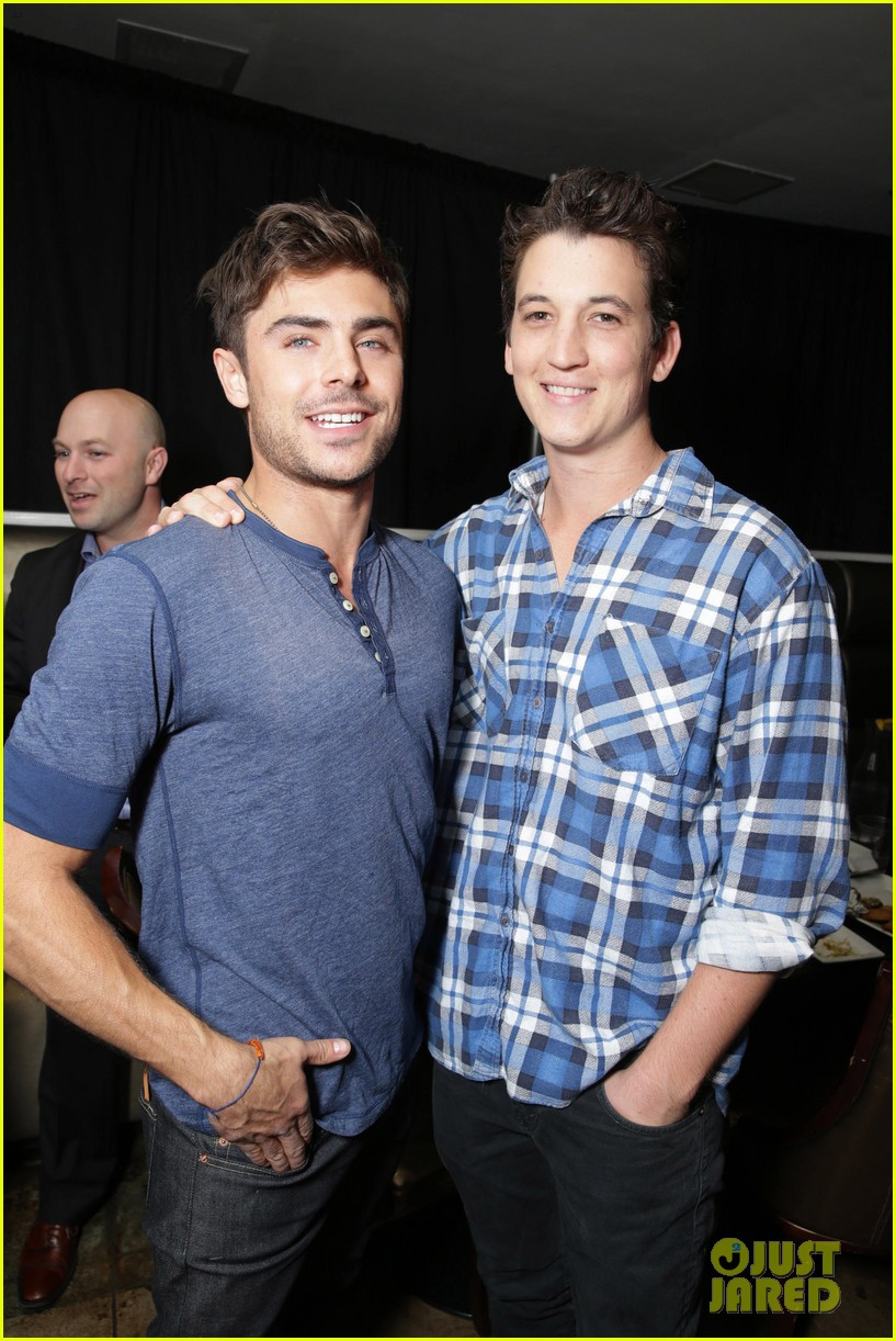 michael b jordan miles teller that awkward moment qa with zac efron 022973142