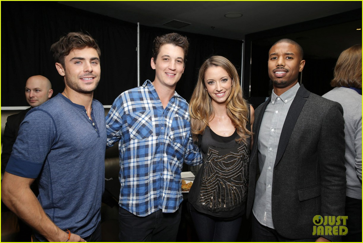 michael b jordan miles teller that awkward moment qa with zac efron 12