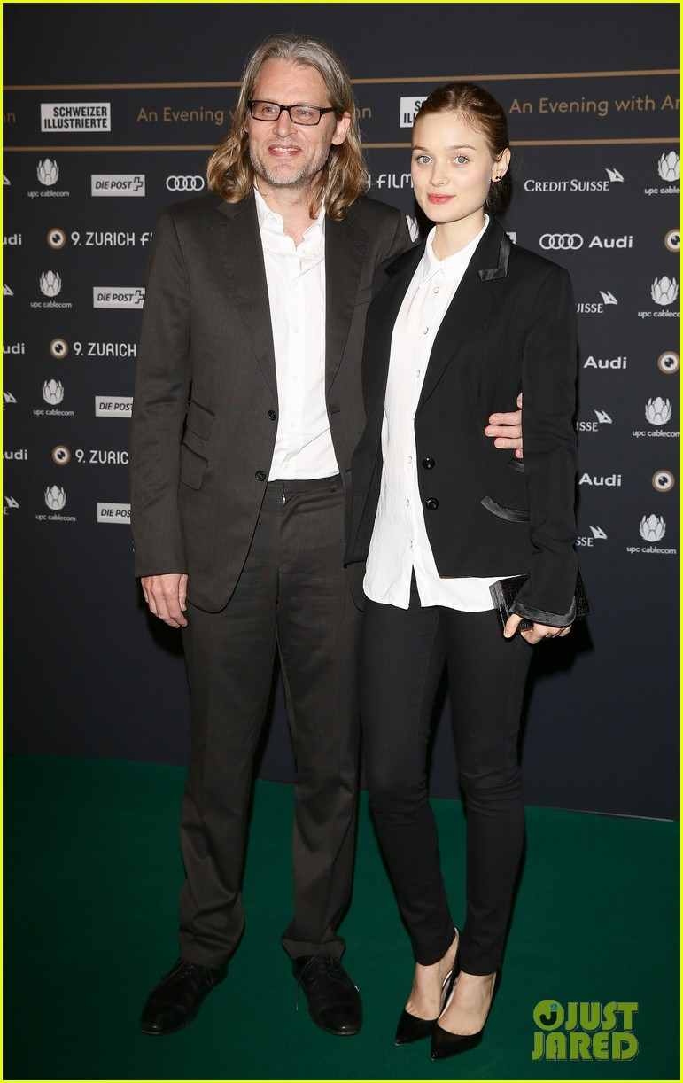james mcavoy bella heathcote zurich film festival 2013 052965783