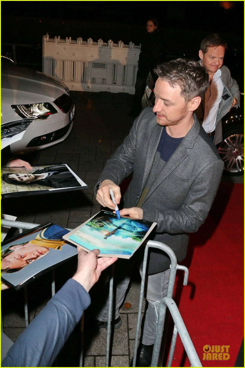 james mcavoy filth was one of best scripts ive read 152966300