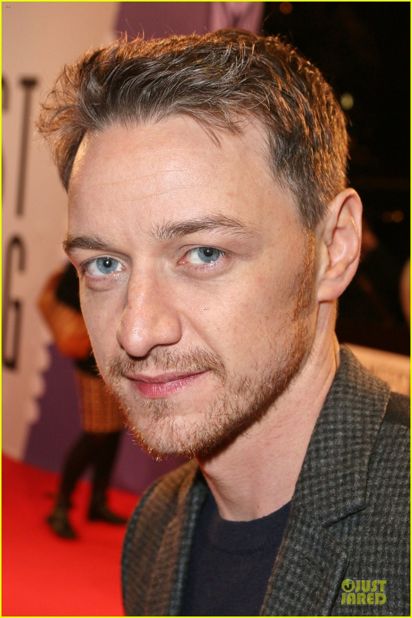 james mcavoy filth was one of best scripts ive read 222966307