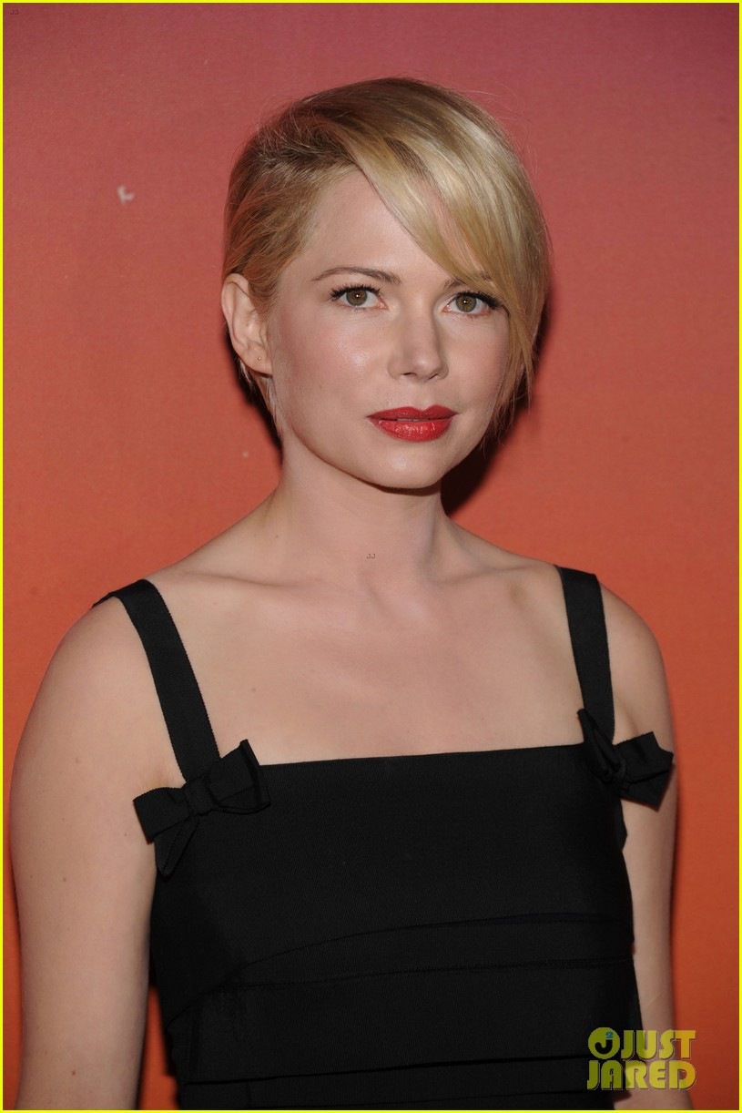 michelle williams dianna agron whitney museum gala 2013 062978147