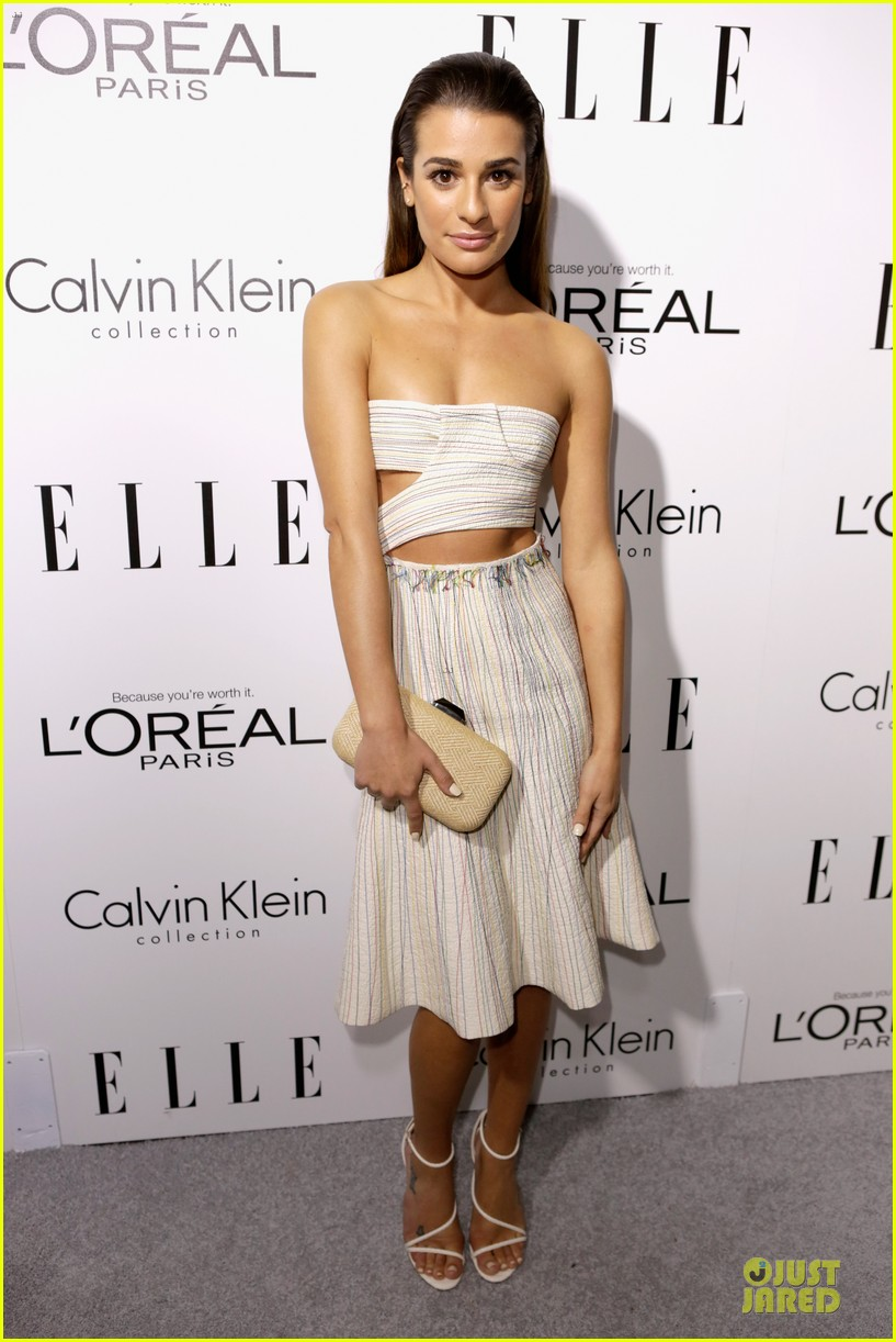 lea michele emmy rossum elle women in hollywood celebration 012976663