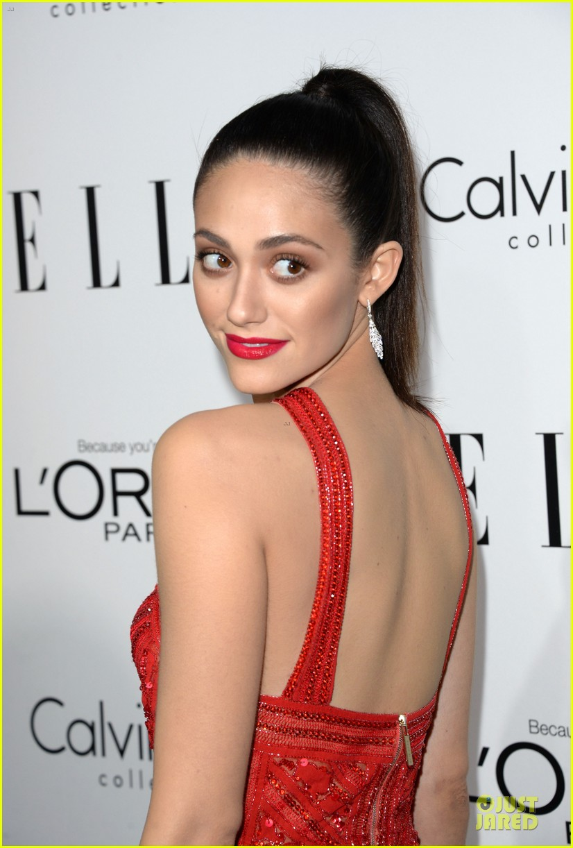 lea michele emmy rossum elle women in hollywood celebration 04