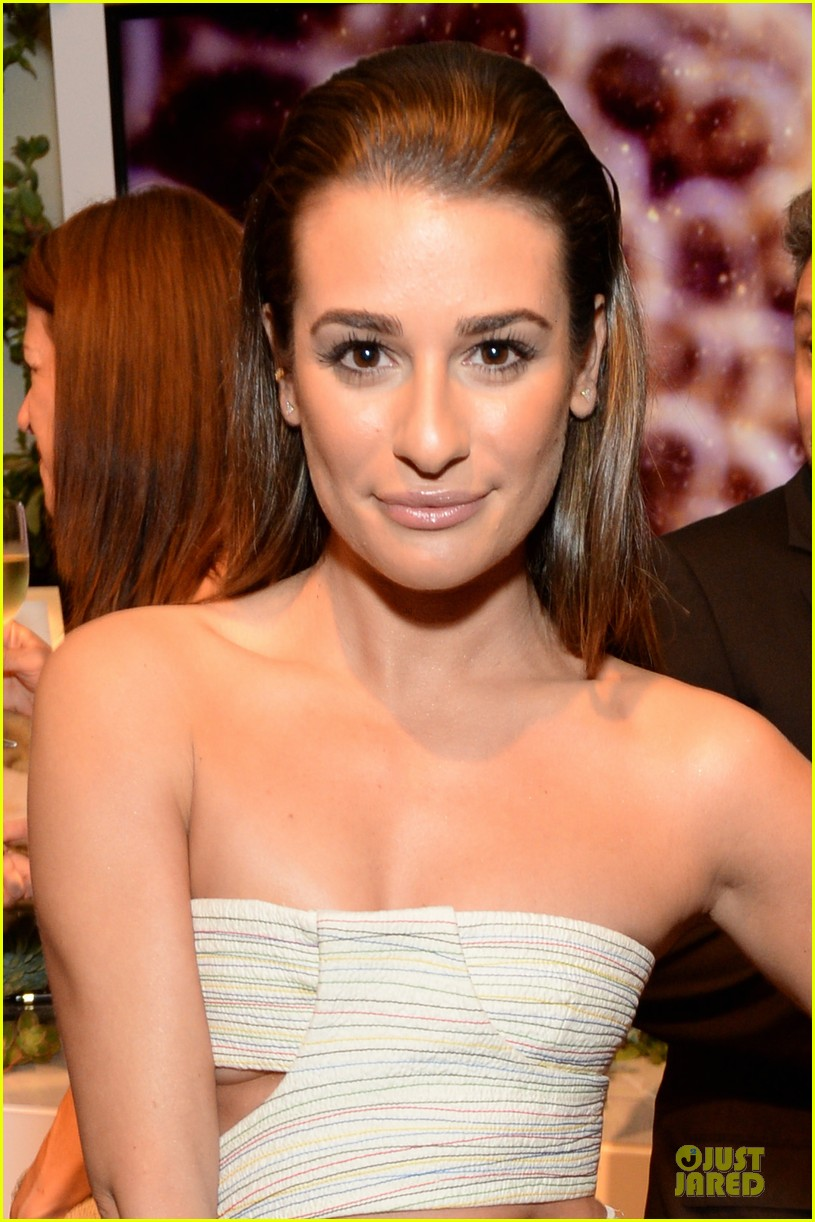lea michele emmy rossum elle women in hollywood celebration 12