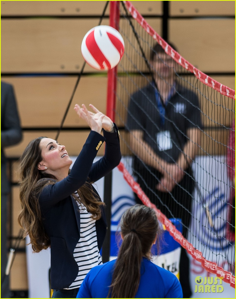 kate middleton sportaid athlete workshop visit 092974289